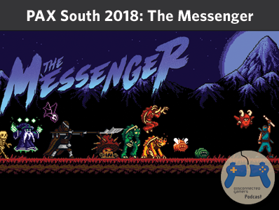 the messenger game, sabotage studios, canadian indie developers, ninja video games, action platformer gaming,