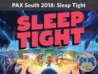 sleep tight game, twin stick shooter games, steam indie, we are fuzzy developer,